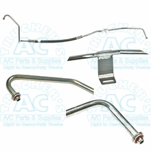 Freightliner Hose Assembly