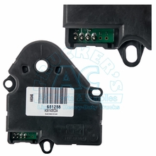 Electric Actuator OEM #: 651258