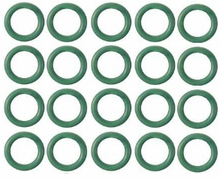#10 Hose Fitting O'rings/20