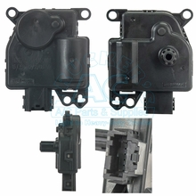 Actuator OEM #: T6892001 - Paccar Kenworth-Peterbilt Trucks