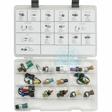 Pressure Switch Assortment