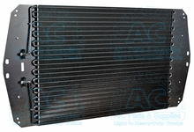 A/C Condenser for Ford L-Series  OEM# RD4-3372-3