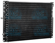 A/C Condenser FORD CF600/800 OEM# 160186 - DISCONTINUED