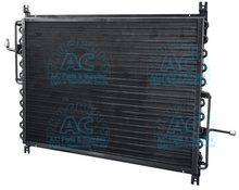 A/C Condenser Ford/Sterling OEM# E4HZ-19712C