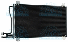 A/C Condenser Freightliner OEM# 0514114AA 9015000554
