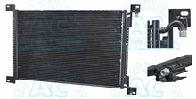 A/C Condenser Freightliner OEM# 681-830-00-70 - DISCONTINUED