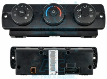A/C Control Assembly Freightliner OEM# ABPN83-322930