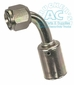 A/C Flare Steel Fitting OEM# 4359S N83-311044