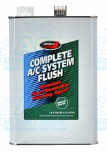 A/C Flush 1 Gallon