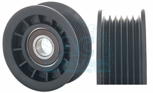 A/C Idler Pulley 6 grooves