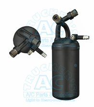 Accumulator OEM# F4HZ-19C836A Ford / Sterling Truck