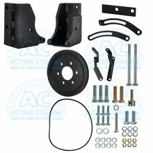 AC Compressor Bracket Kit - Navistar