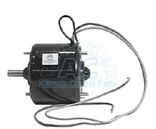Auxilary Heater Blower Motor OEM# 010451000A