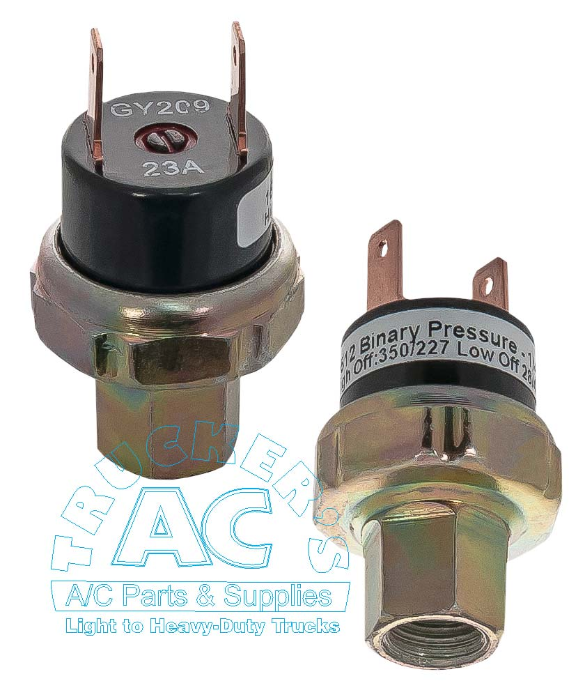 Binary switch freightliner oem a