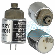 Binary Switch Mack OEM# 4379-RD5-4646-0