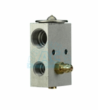 Block Type Expansion Valve OEM# EXP-002-ACT