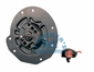 Blower Motor Ford / Sterling OEM# F2TZ-18527A