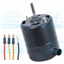 Blower Motor John Deere OEM# AT66531