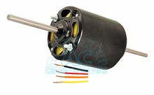 Blower Motor OEM# PM393 Aftermarket