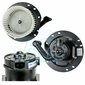 Blower Motor w/Wheel OEM #: GNR/700087DL