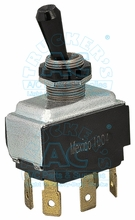 Blower Switch International (Navistar) OEM# ZGG16663