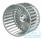 Blower Wheel International (Navistar) OEM# 1691701-C1