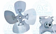 Carrier Fan Blade OEM# 401-100