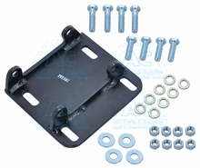 Compressor Conversion Brackets A/C Mount Kit T/CCI to Sanden