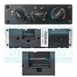 Control Panel Assembly-Freightliner OEM #22-57054-004
