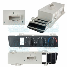 Control Panel Assembly-Freightliner OEM # A22-54708-201