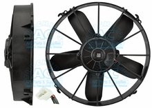 SPAL Cooling Fan Assembly  OEM# VA01-AP70/LL-36S