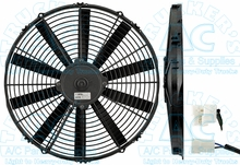 SPAL Cooling Fan Assembly Caterpillar OEM# VA10-BP9/C-25A