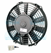 SPAL Cooling Fan Assembly OEM# VA07-AP12/C-31A