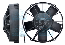 SPAL Cooling Fan Assembly VA02-BP1-40A