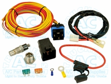 Cooling Fan Thermostat Multi Fit Applications