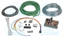 Dash Control Panel For Bus Add-on A/C Units 10-0063