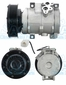 Denso Compressor & Clutch Caterpillar OEM# 179-5544