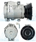 Denso Compressor & Clutch Caterpillar OEM# 231-6984