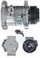 Denso Compressor & Clutch Combo Chevrolet GMC OEM# 89023463