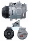 Denso Compressor & Clutch Combo Freightliner OEM# 511-7666AA
