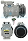 Denso Compressor & Clutch John Deere OEM# AT163728