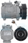 Denso Compressor & Clutch John Deere OEM# RE46609