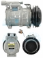 Denso Compressor & Clutch John Deere OEM# RE55422