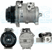 Denso Compressor for Sprinter Vans OEM# 68012250AA