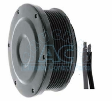 """Denso - Used with Compressor 03-3169 Dia. - 136mm / 5.35"""""""