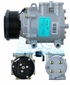 FORD Compressor & Clutch OEM# 1L2H-194897DC