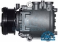 FORD Compressor & Clutch OEM# 2C2Z-19V703BB