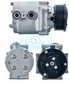 FORD Compressor & Clutch OEM# 4C2Z-19V703AC