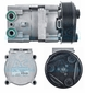 FORD Compressor & Clutch OEM# 4C3Z-19V703AA