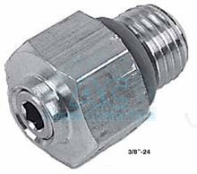 Ford/GM Compressors — Universal Pressure Relief Valve